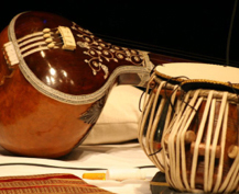 Traditional Indian Music
